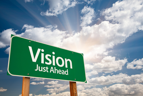 vision statement association leadership