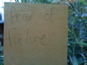 Fear of Failure in Associations