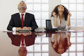 Association Board Engagement. Are your board members slackers?