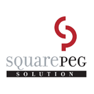 Square Peg Solution