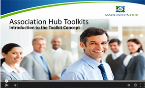 The Toolkit Concept - Association Hub